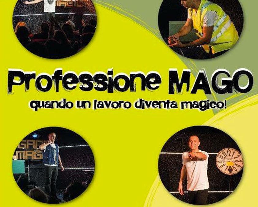Professione Mago – Teatro Alba
